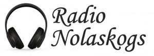 Logga Radio Nolaskogs