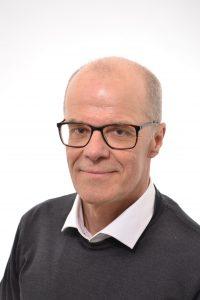 Bengt Liljedahl