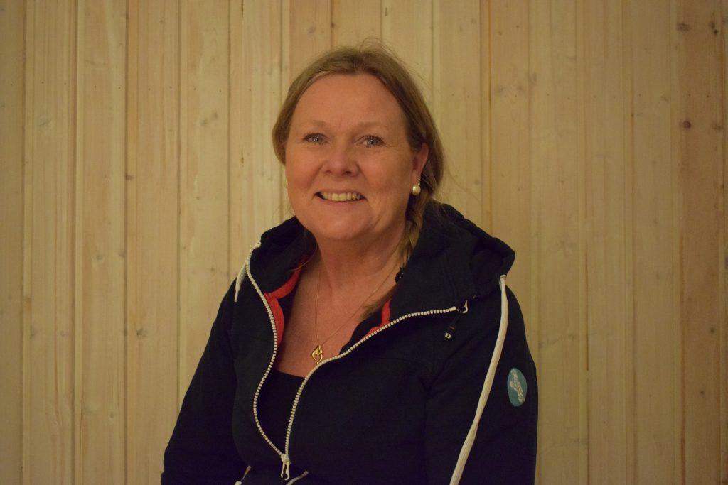 Lena Lundström Nordin