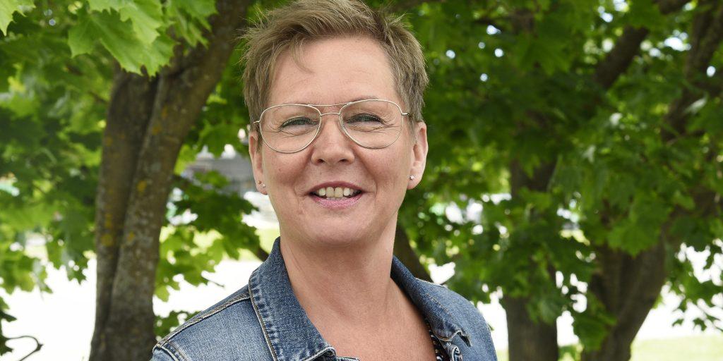 Anna-Carin Persson
