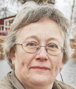 Anna-Karin Gidlund