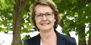 Annalena Östberg