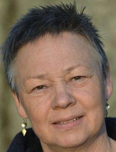 Birgitta Ricklund