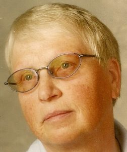Elly Gunnarsson