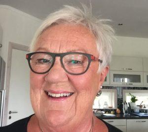 Gun-Marie Östlund