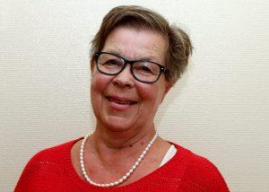 Karin Bergström