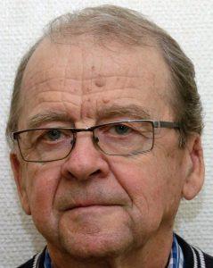 Kurt Gelfgren
