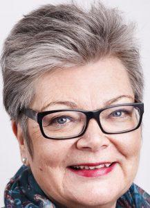 Liisi Hägglund