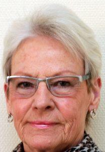 Margareta Hedberg