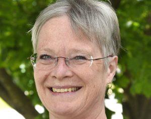 Maria Meidell