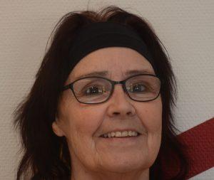 Mona-Britt Harnesk