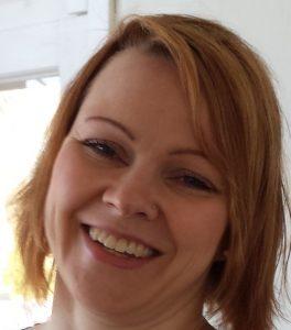 Sarita Sandström