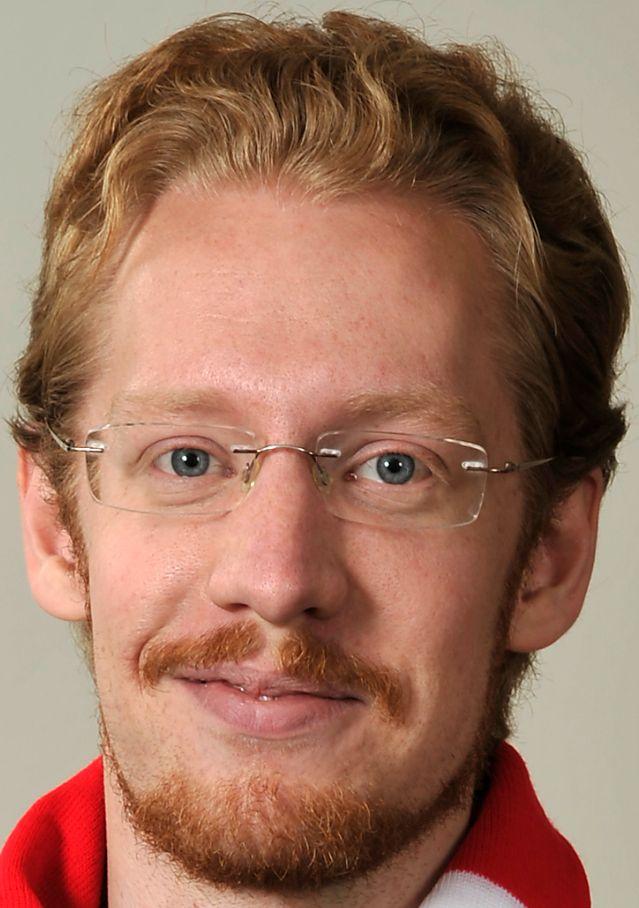 Torbjorn Hagglund