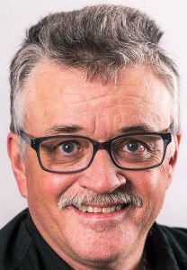 Ulf Häggqvist