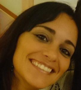 Aline Cordeiro-Andersson