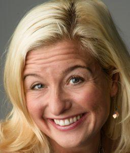 Stina Haglund