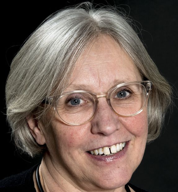 Ann-Sofie Ingman