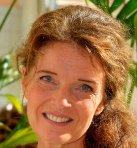 Birgitta Edin Westman