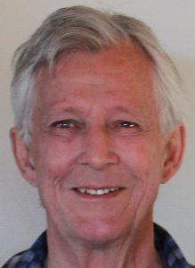 Jan Rocksén