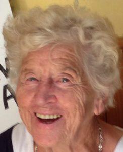 Lissie Bergström