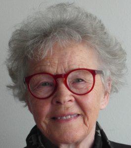 Maud Bjuggstam