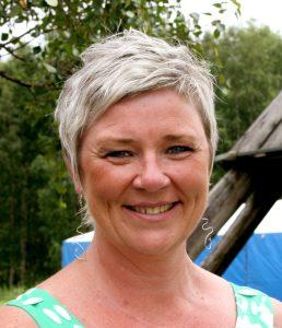Ulrika Kallin