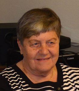 Britt Nylander