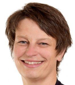 Kirsten Rottmann