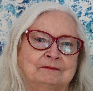 Maret Vinnak Svensson