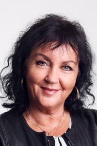 Ulla Sjöström