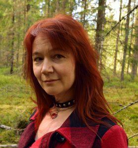 Ingela Bohm
