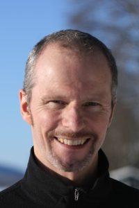 Richard Norberg