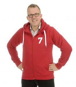 Ulf Boa Eklund