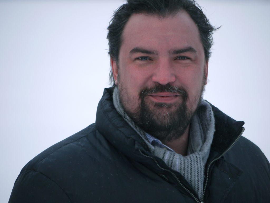 Aaron Axelsson