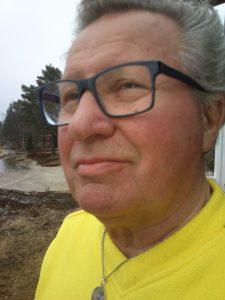 Bo Westberg Gren