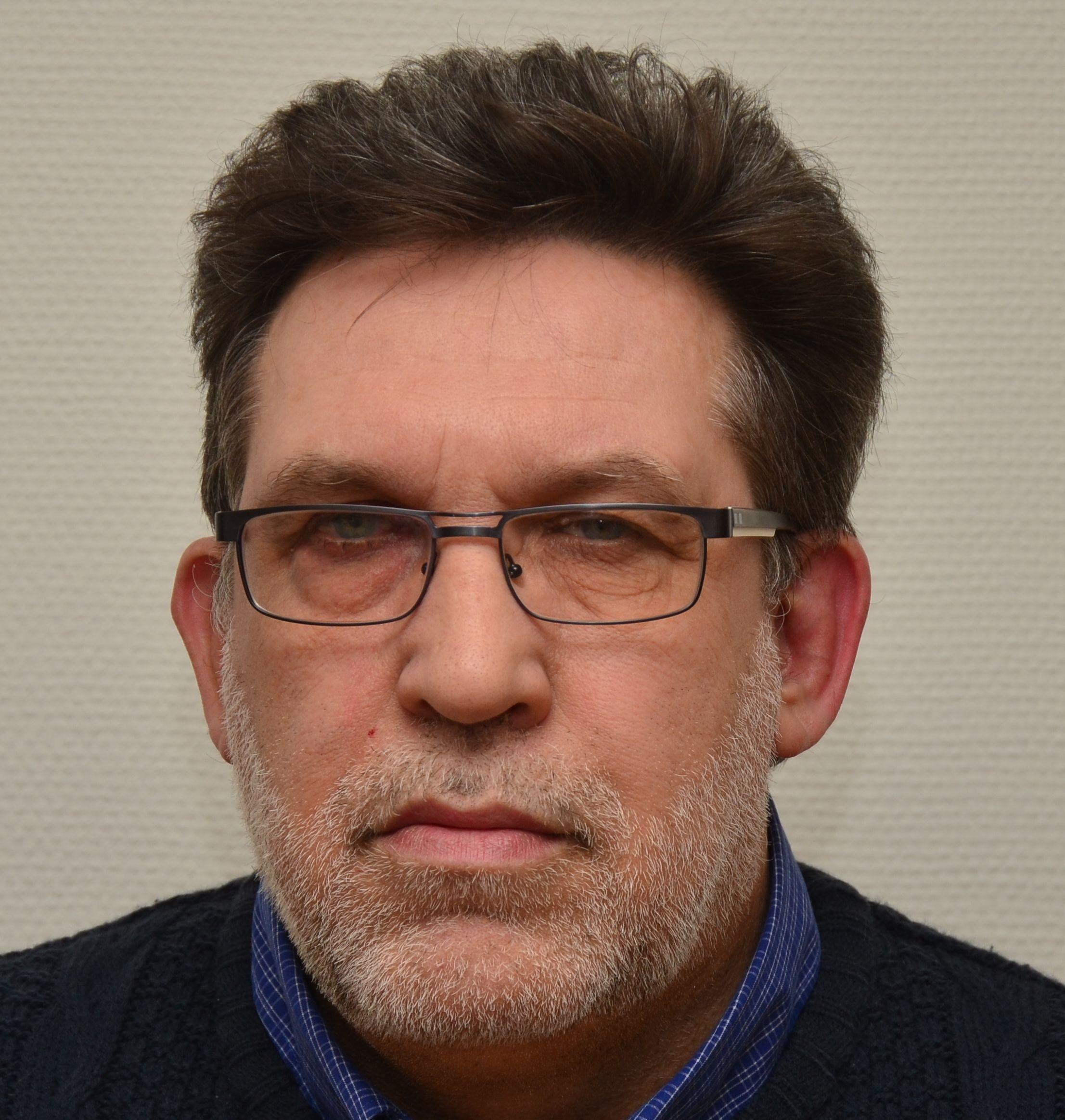 Anders Hägg