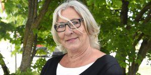 Ewa Åhlén