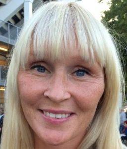 Frida Östberg