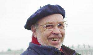 Karl Ingberg