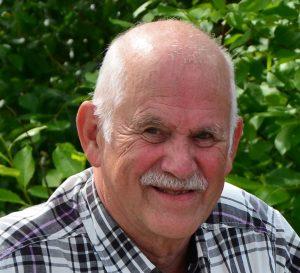 Kjell O Berggren