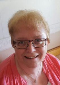 Liselotte Hälldahl