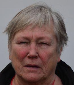 Sonja Seidevall