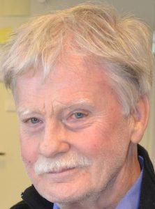 Sten Grundberg