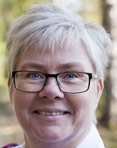 Anita Allandotter