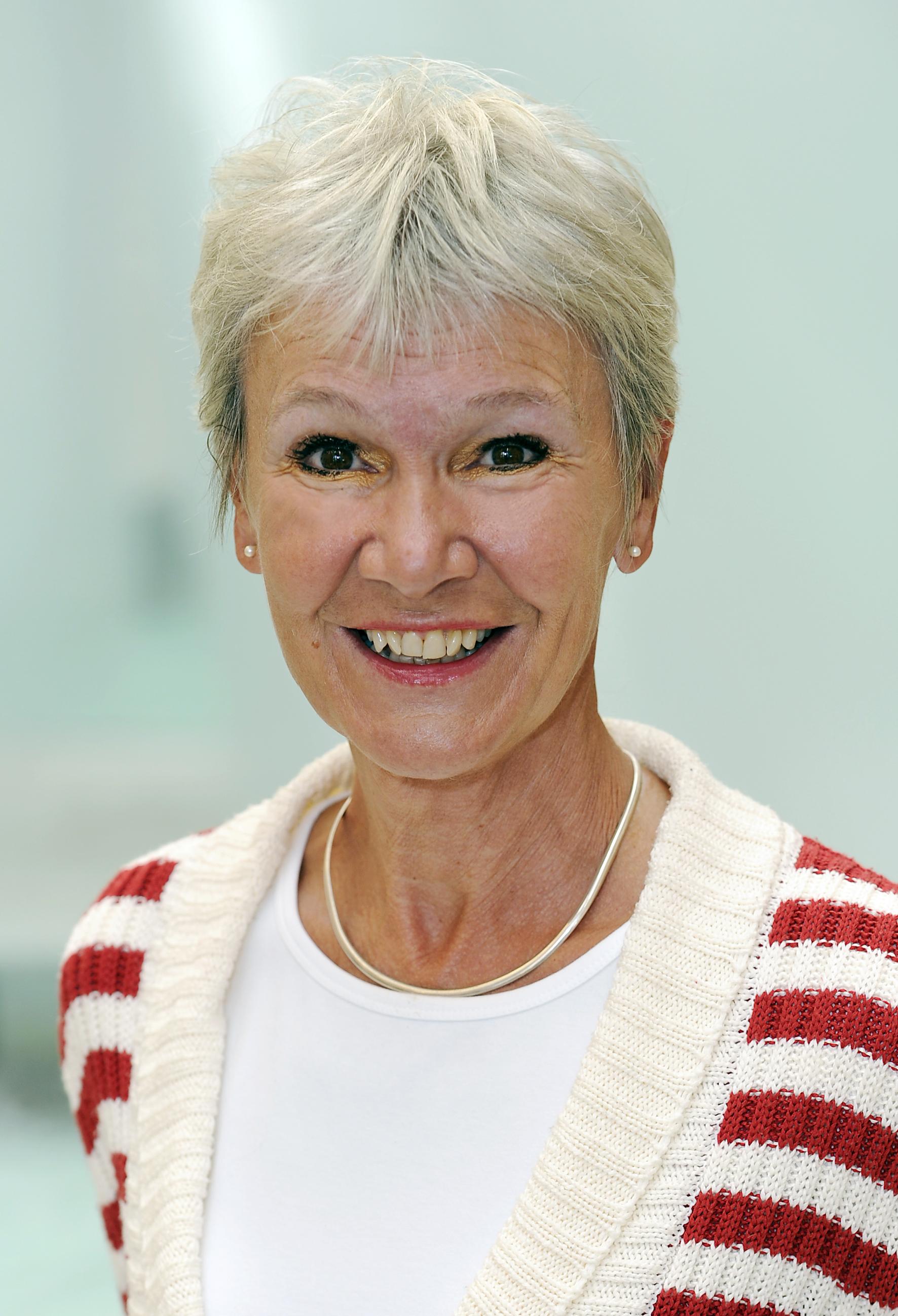 Åsa Bodén