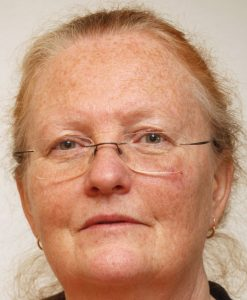 Bettan Edberg