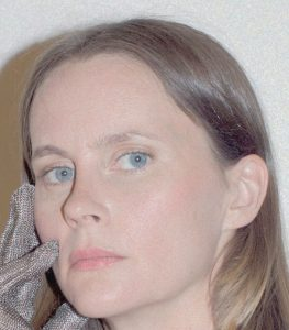 Stina Nyberg