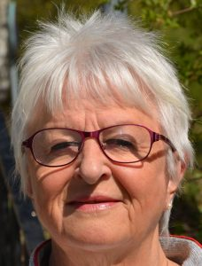 Anki Hagström