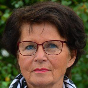 Britta Håkans