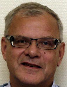 Erik Hägglund